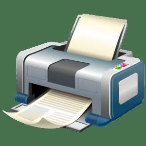 настройка принтера киев