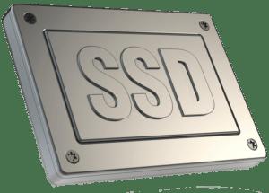 Установка SSD киев