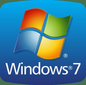 настройка Windows 7 киев