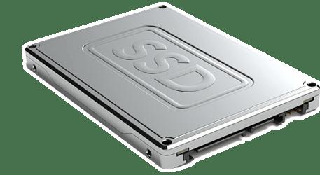 Восстановление данных с жестких дисков и твердотельных накопителей киев
