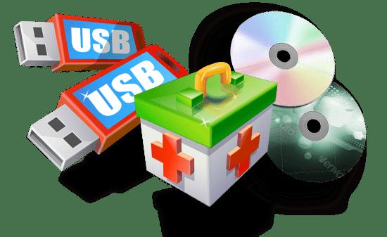 Диагностика и восстановление данных с флешки киев